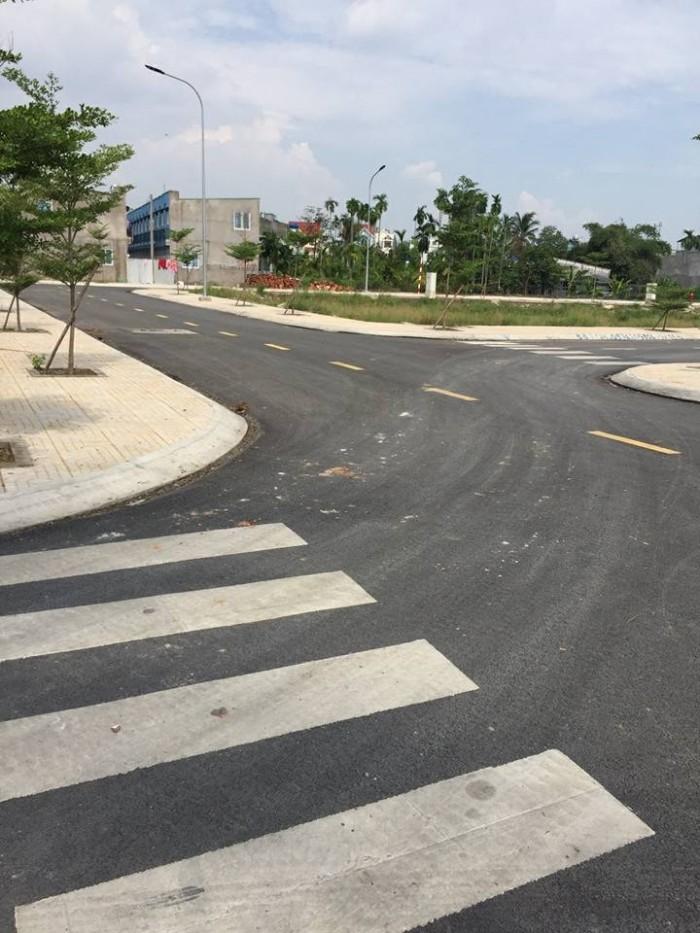 Đất thuộc dự án: Ủy Ban Thạnh Xuân, đối diện, UBND Thạnh Xuân Quận 12