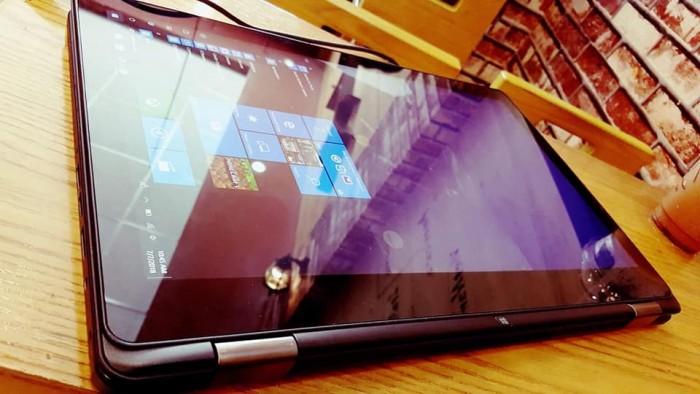 Laptop Dell full HD core i5 500Gb1