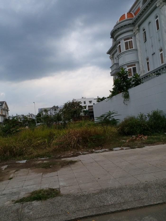 Chính chủ! Đất 682m2, Nguyễn Thị Rành, Củ Chi,