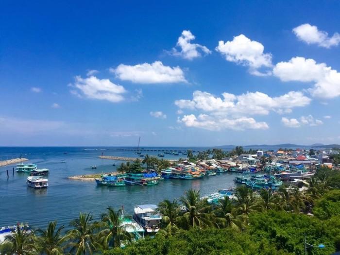 700 triệu một nền, Xã Cửa Dương, Phú Quốc cần bán nhanh.