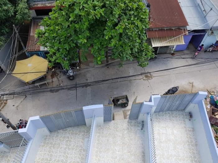 Bán Nhà Mt Nguyễn Duy Dương, Q.10, Dt:3.9x13m, 1 Lầu