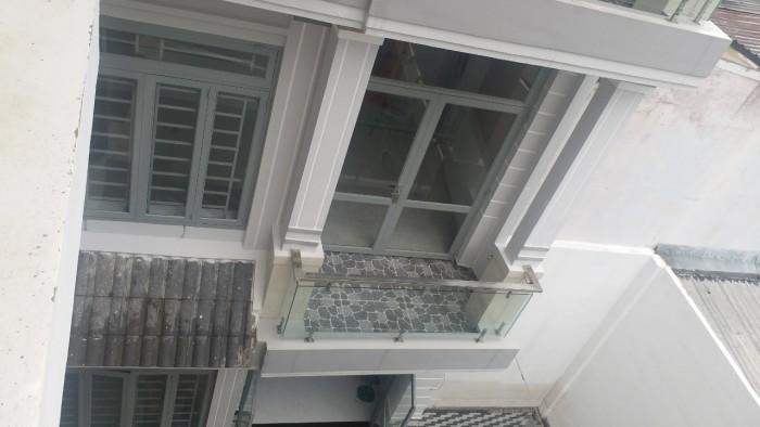 Nhà 220m2 cách MT đường Lê Lợi, Phạm Văn Đồng 10m ngay p4 Gò Vấp