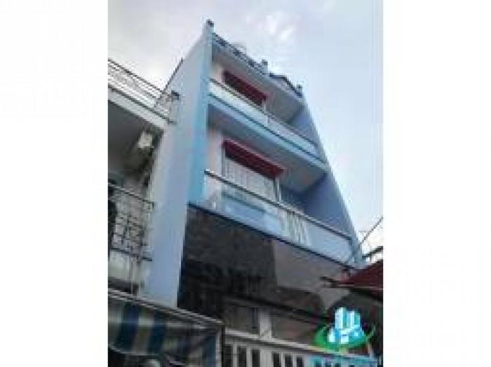 Bán Nhà Đường Số 2 Phường Bình Hưng Hòa A,q. Bình Tân