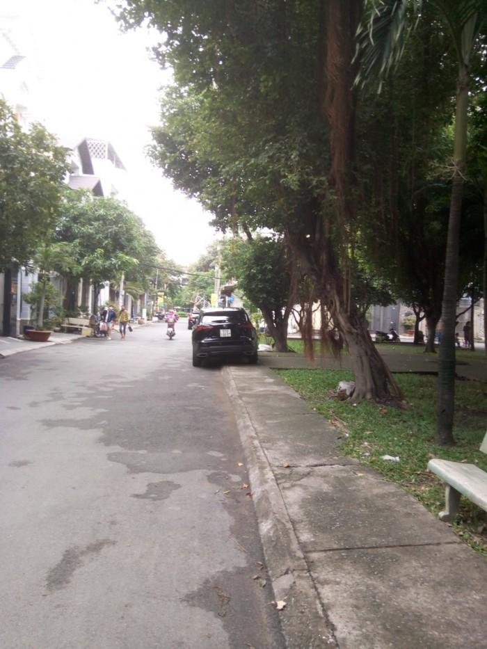 Bán đất hẻm VIP Nguyễn Thế Truyện,Tân Sơn Nhì,Tân Phú.dt 4x20m