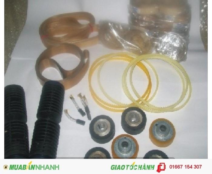 Bán con nhiệt máy hàn miệng bao FR900, cây điện trở máy hàn bao liên tục có in date FRD1000, FRM9801