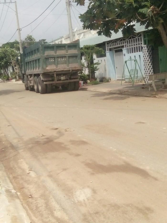 Cần bán lô đất phường Hiệp Phú, quận 9 DT 85m2 , SHR