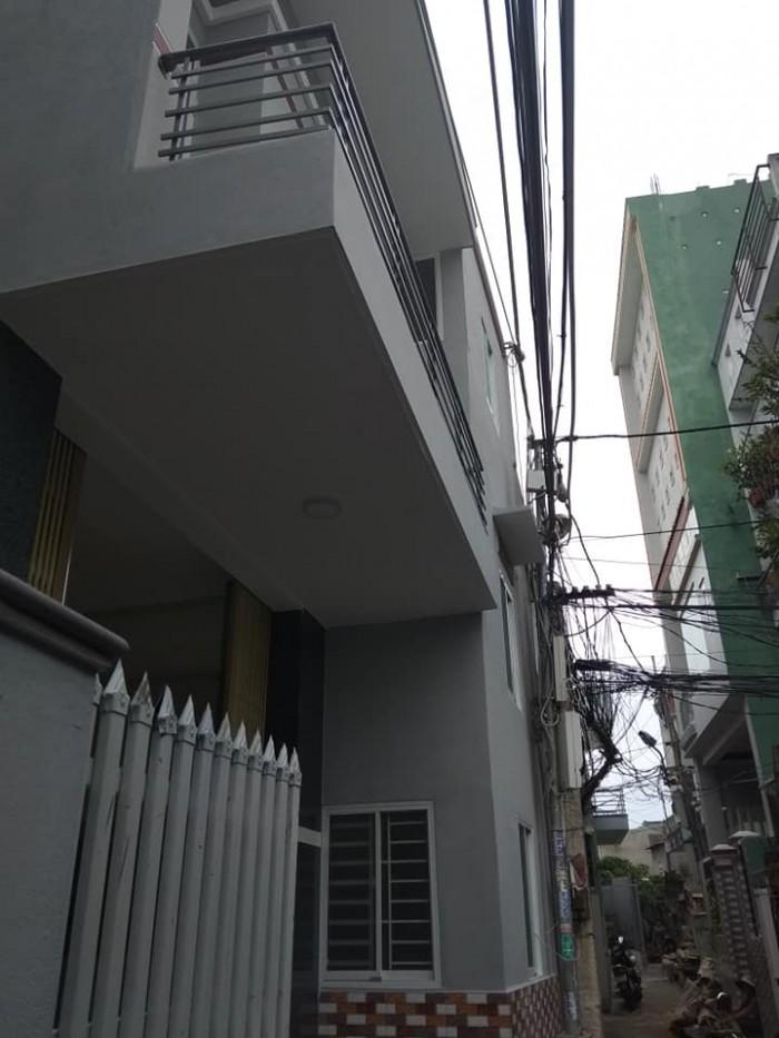 Cần bán gấp căn nhà hẻm 1149 Trần Hưng Đạo
