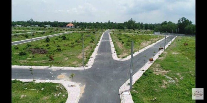 Bán đất sát KCN Phước Bình,giá cực rẻ,vị trí đẹp,có sổ riêng,cam kết sinh lời cao