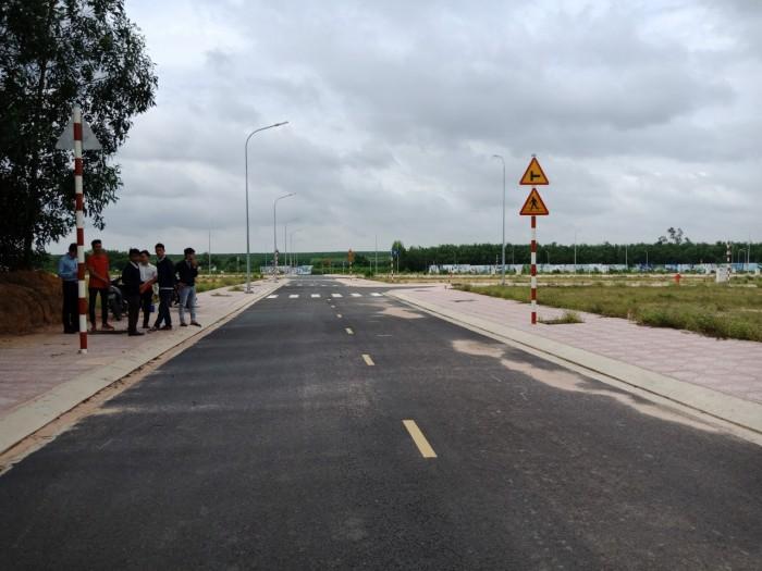 Bán đất nền chính chủ sổ riêng 100m2 tc 100% tp Bà Rịa Vũng Tàu
