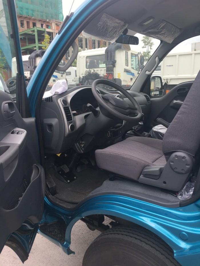 Kia FRONTIER k250 2018 Euro4 tải trọng 1490, 2490.HT trả góp 80%. LH ngay để dc giá tốt,nhận xẽ ngay