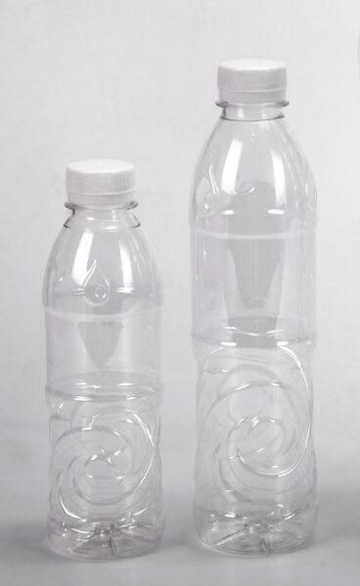 Những ưu điểm của các loại hũ nhựa trong suốt