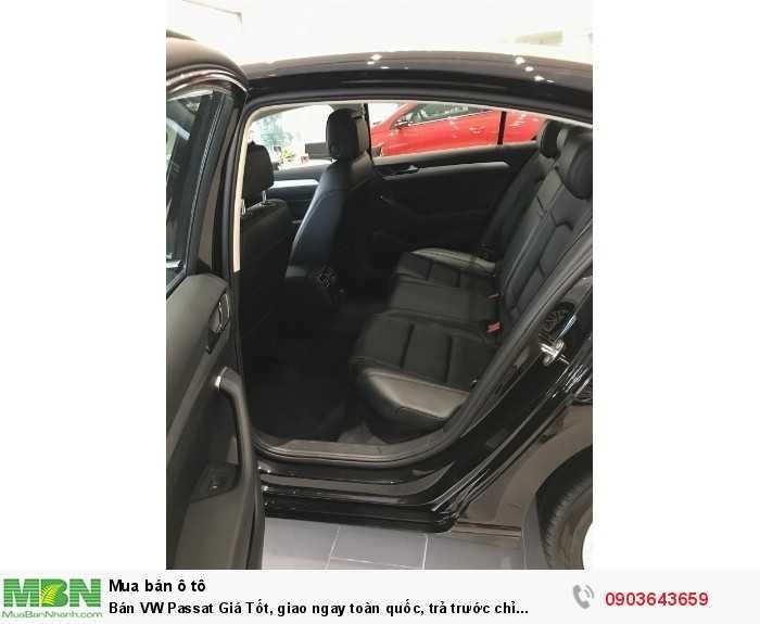 Bán VW Passat Giá Tốt, giao ngay toàn quốc, trả trước chỉ 300tr 7
