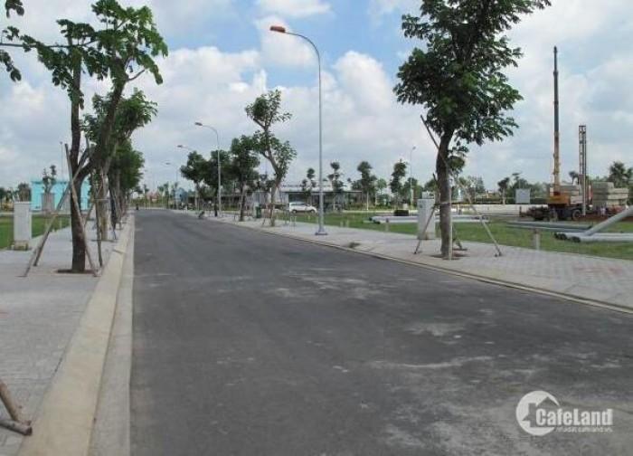 Chính chủ bán gấp lô đất MT đường Nguyễn Hữu Nam gần BXMĐ mới