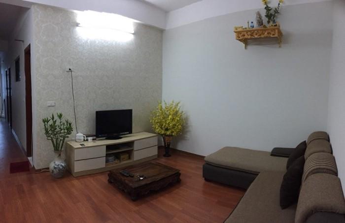 Full nội thất, giá bao sang tên, căn 48 CT12B Kim Văn Kim Lũ, bán trong tháng