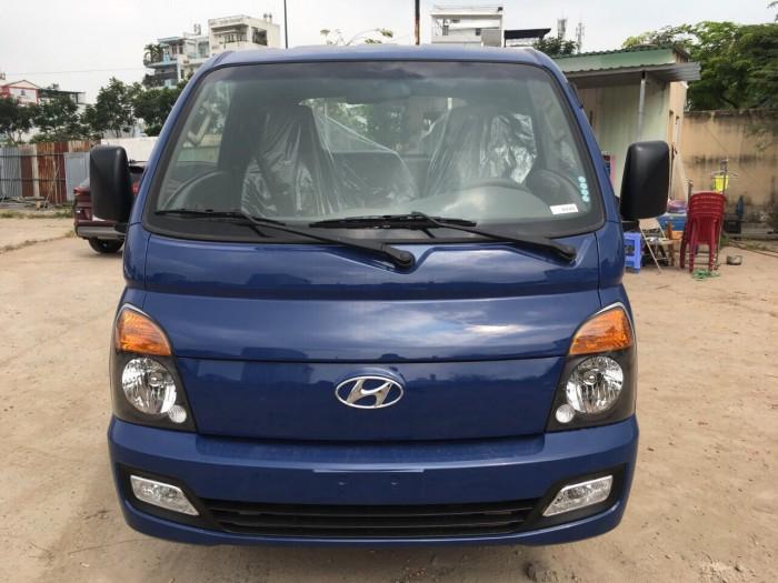 Hyundai Porter H150 - Xe Giao Ngay, Giá Siêu Hấp Dẫn