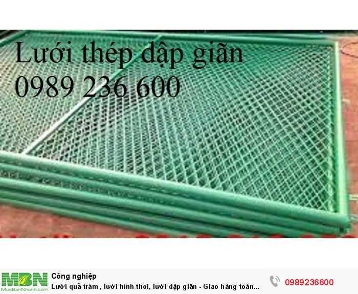 Lưới dập giãn 20x40, 30x60, 45x90  giá rẻ tại Hà Nội1