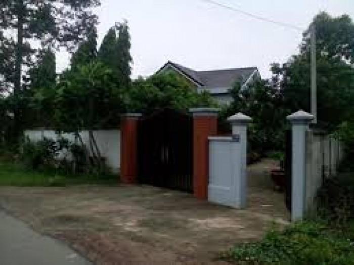 Nuối Tiếc Bán Biệt Thự Vườn Để Trả Nợ, Dt 566m2, Ngang 17m