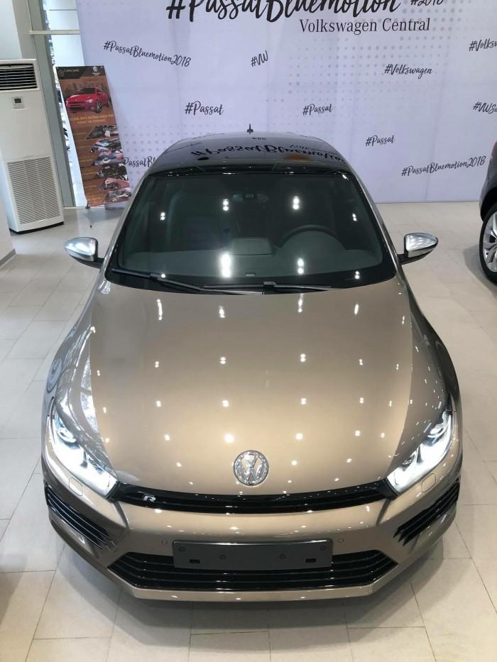 Bán VW Scirocco xe coupe thể thao nhiều màu giao ngay, giá tốt nhất 7