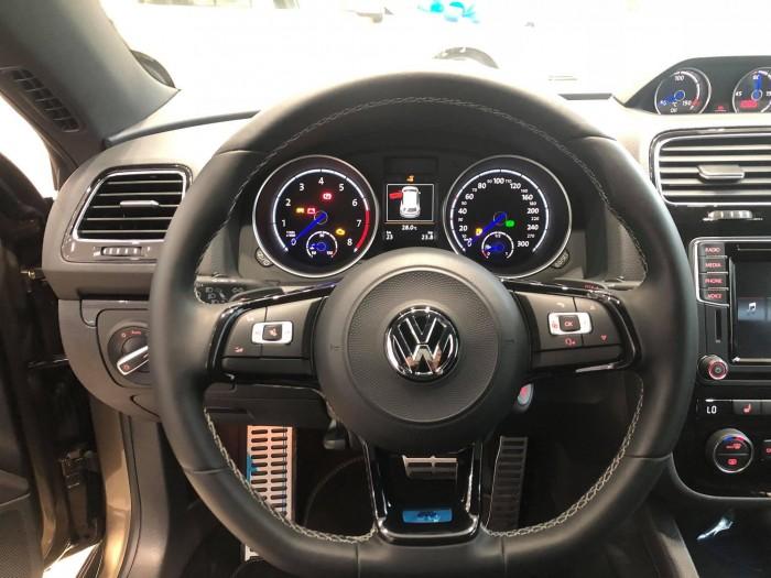 Bán VW Scirocco xe coupe thể thao nhiều màu giao ngay, giá tốt nhất 2