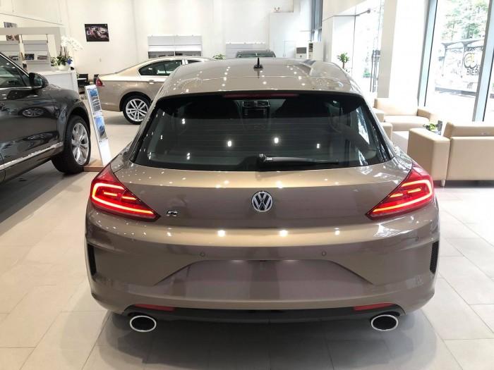 Bán VW Scirocco xe coupe thể thao nhiều màu giao ngay, giá tốt nhất 9