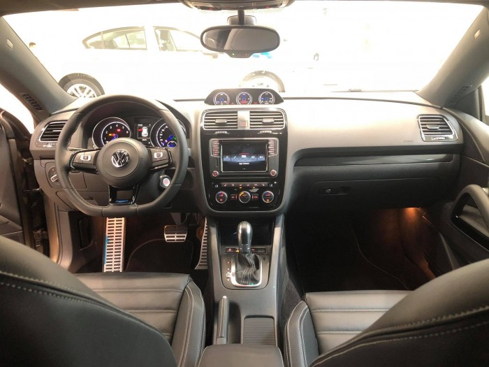Bán VW Scirocco xe coupe thể thao nhiều màu giao ngay, giá tốt nhất 0