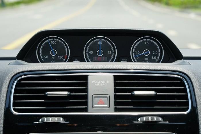 Bán VW Scirocco xe coupe thể thao nhiều màu giao ngay, giá tốt nhất 3