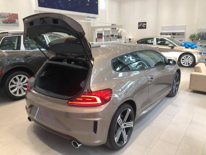 Bán VW Scirocco xe coupe thể thao nhiều màu giao ngay, giá tốt nhất 4