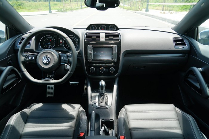 Bán Volskwagen Scirocco giá tốt nhất toàn quốc, ưu đãi khủng-\ 5