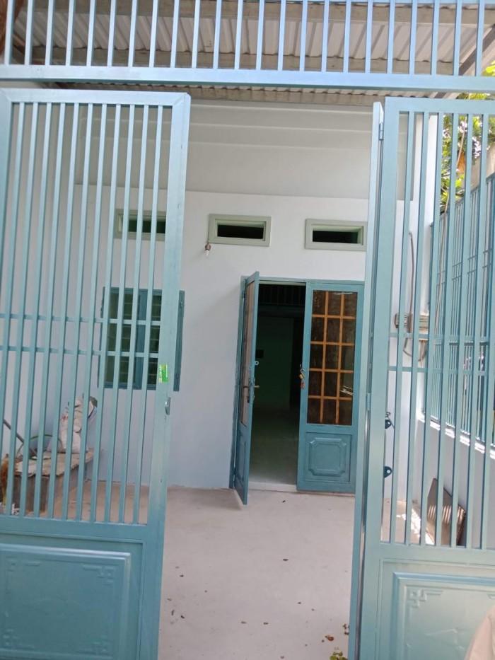 Cho thuê nhà nguyên căn Quận Bình Tân gần chợ