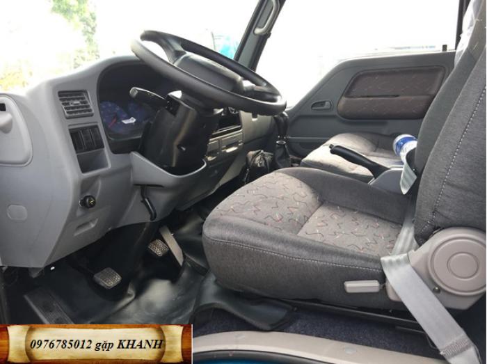 Bán xe tải THACO Frontier K250 mới, Euro4, động cơ Hyundai