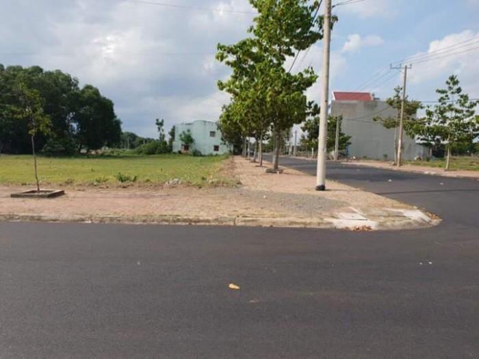 Ngân hàng thanh lý 6 lô đất có shr xây dựng tự do MT đường VNG