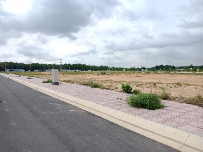 Đất nền 3km về phía trung tâm Bà Rịa