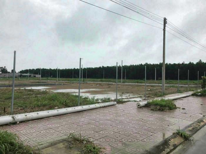 Chính chũ cần bán đất KDL Vườn xoài đường Võ Nguyên Giáp có shr xây dựng tự do