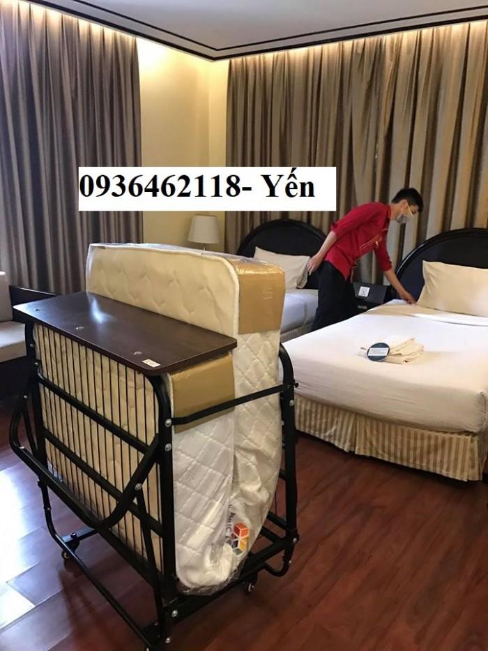 Giường Extrabed Khách Sạn, Giường Phụ Khách Sạn Giá Rẻ5
