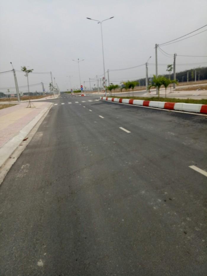Đất nền dự án quy mô 5ha ngay trung tâm thành phố Bà Rịa Vũng Tàu