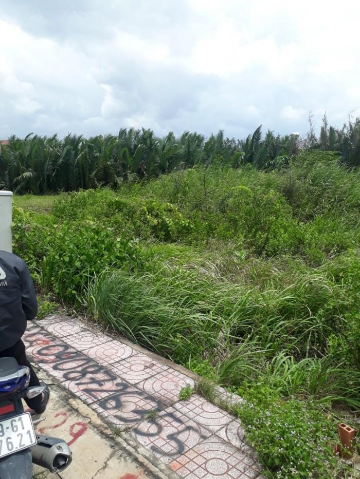 Chủ kẹt tiền nên cần bán gấp lô đất sổ riêng Nam Khang Residence