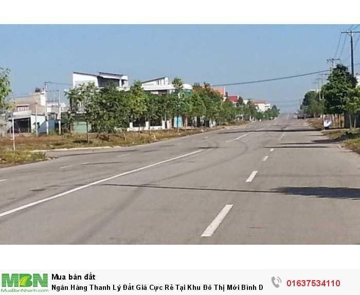 Ngân Hàng Thanh Lý Đất Giá Cực Rẻ Tại Khu Đô Thị Mới Bình Dương Tiện Ở, ĐầuTư, Kinh Doanh.