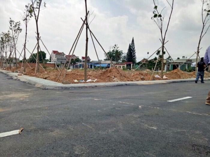 Bán gấp miếng đất Trần Đại Nghĩa, Bình Tân, SHR