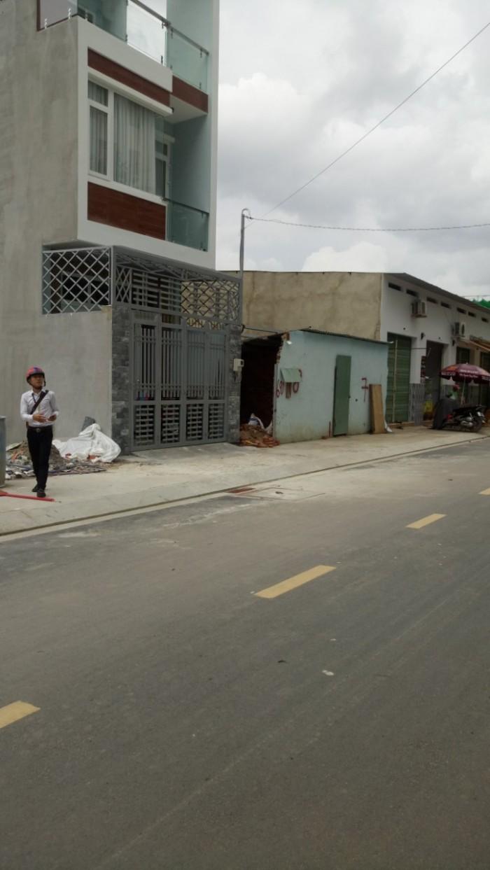 Bán lô đất 60m2 sổ riêng, ngay chợ Phan Đăng Giảng
