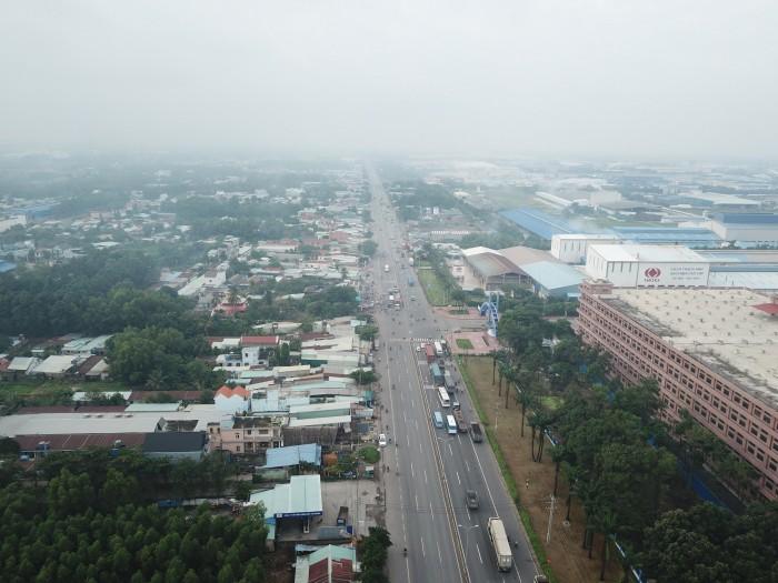 Đất mặt tiền đường Phạm Hữu Chí, ngay Trung Tâm hành chính Bà Rịa