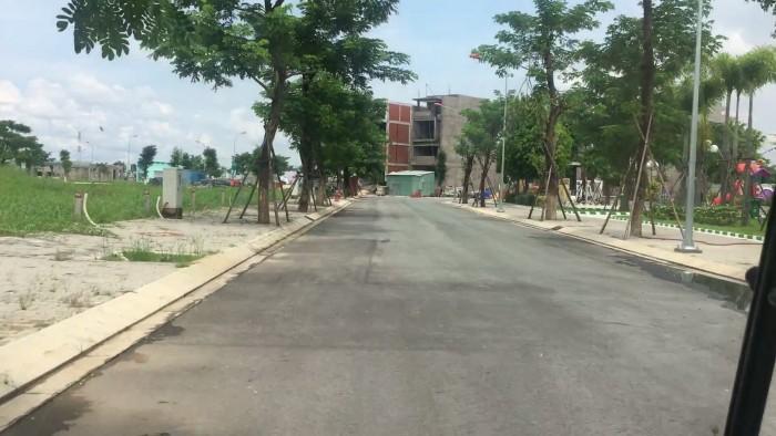 Bán đất MT Long Thuận, Long Phước quận 9, Pháp Lý rõ ràng chính chủ