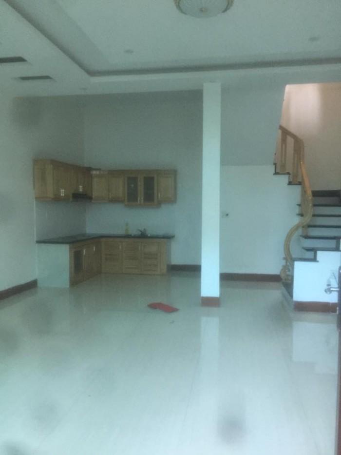 Chính chủ bán nhà Đường Lý Nhân Tông, Đông Thọ, TP Thanh Hóa 60m2, 3 tầng MT 6m