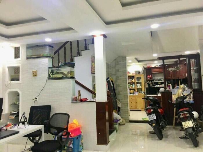 Nhà Đẹp 2 lầu 5,5m x 15m Quốc Hương, Thảo Điền bán gấp