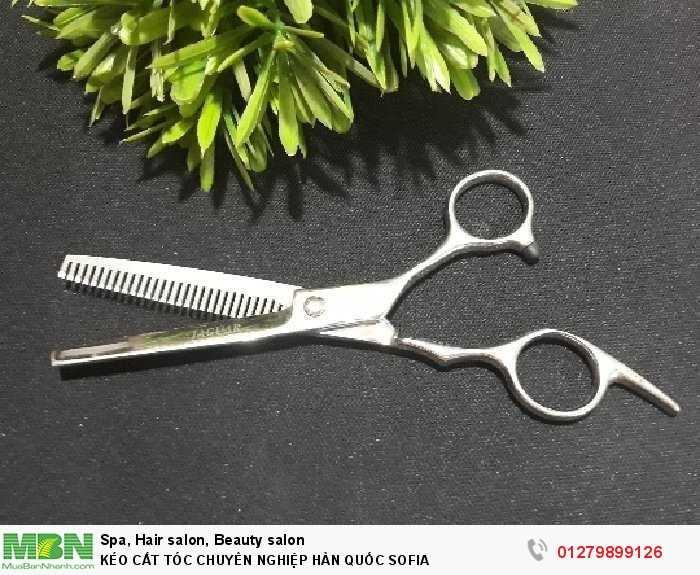 Kéo cắt tóc chuyên nghiệp hàn quốc sofia1