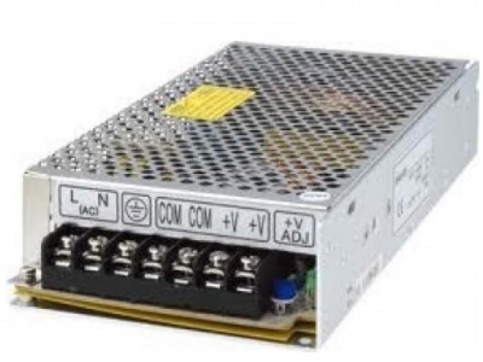 Nguồn tổng !2VDC-5A - Dùng thích hợp: 2 Camera0