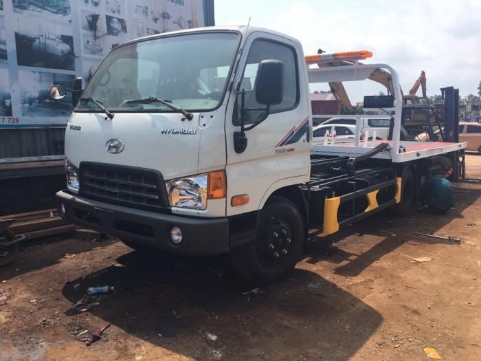 Xe cứu hộ Hyundai HD800 - Gọi 0978015468 (Mr Giang 24/24)