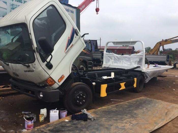 Bán xe cứu hộ Hyundai HD800 - Gọi 0978015468 (Mr Giang 24/24)