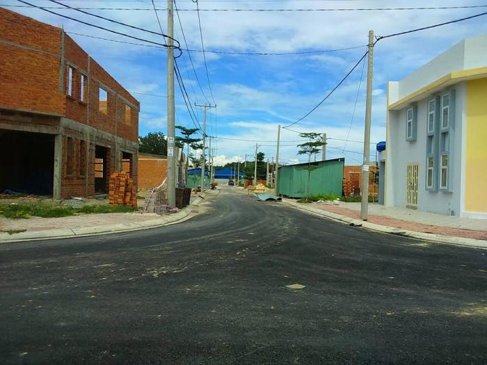 Mở bán đất nền đô thị mới Bình Dương, hỗ trợ vay 50%, dân cư hiện hữu