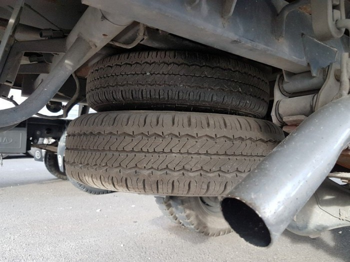 Xe tải Hyundai H150 thùng mui bạt, tải 1.5 tấn, trả trước 50 triệu giao xe ngay - Gọi 0978015468 (24/24)