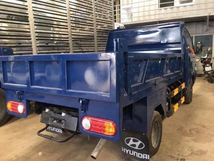 Mua xe tải Hyundai PORTER H150 1.5 tấn, thùng lửng, trả trước 50 triệu - Giao xe ngay - Gọi 0978015468 (Mr Giang 24/24)